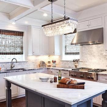 kitchen chandelier ideas 1000 ideas about kitchen island lighting on pinterest