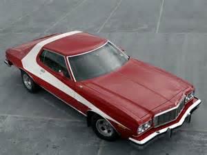 1974 Ford Gran Torino 1974 Ford Gran Torino Collectibility Specs Design