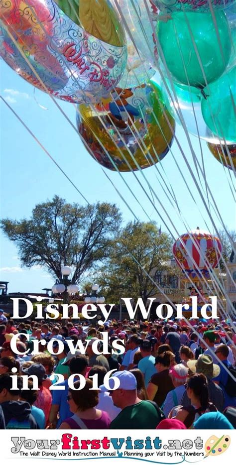 Disney World Crowd Calendar 2016 Walt Disney World Crowd Calendar 2016 Calendar Template 2016