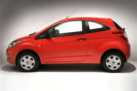 ford bank köln ford ka review car review rac drive