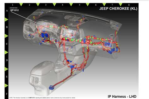car wiring splice jeep uconnect wiring diagram