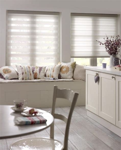 Privacy Window Treatments Enjoy Vision Blinds Roller Blinds With A Twist Twists
