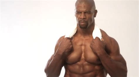 terry crews age happy birthday terry crews muscle fitness