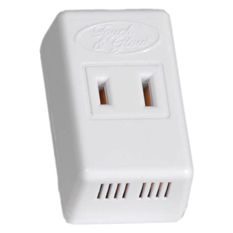 touch l switch lowes shop touch glow white touch l control at lowes com