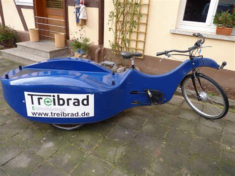 E Bike Ebay Gebraucht by E Bike Elektrofahrrad Dreirad Werberad Ebay