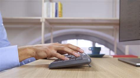Logitech Mk235 Keyboard Mouse Wireless logitech mk235 wireless keyboard and mouse ready set type