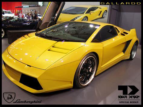 Lamborghini Stats Lamborghini Gallardo Concept By Tolgadinmez