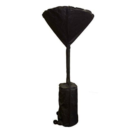 covers for patio heaters az patio commercial patio heater cover in black walmart