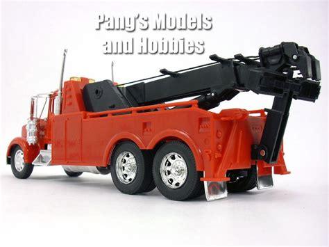 kenworth w900 model kenworth w900 tow truck diecast metal 1 32 scale model by