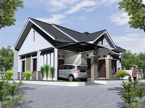 desain atap rumah terbuka gambar rumah minimalis modern terbaru gambar oz