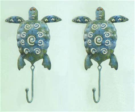 turtle shower curtain hooks sea turtle single hooks each one sea turtles unlimited