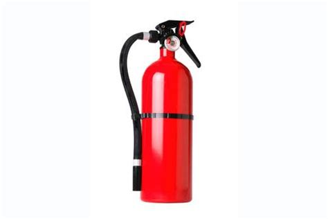 Spray And Deny All Knowledge With The Extinguisher by Extinguisher Course Edmonton Mi Safety