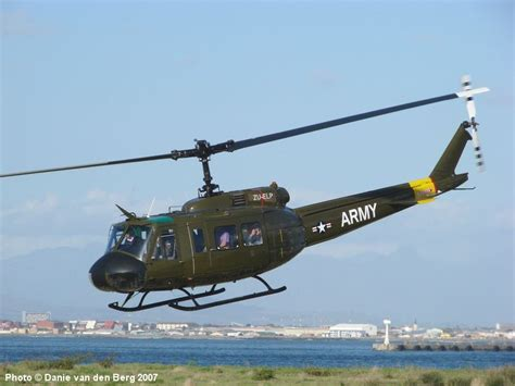 Is Uh by Bell Uh 1h Helicopter Photos