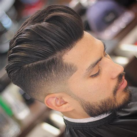 medium fade haircut ideas best 25 brown layered hair ideas
