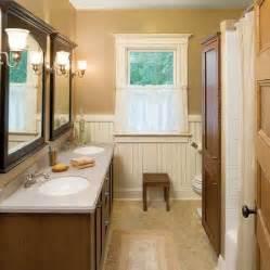 wainscoting ideas bathroom images pics photos tile mural kitchen backsplash kitchen