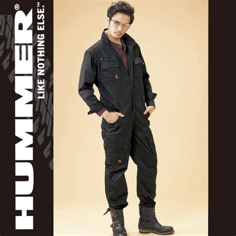 Hummer Original Clothing Anaconda Black auc yamanehifuku rakuten global market work wear work clothing classic hummer snag polyester