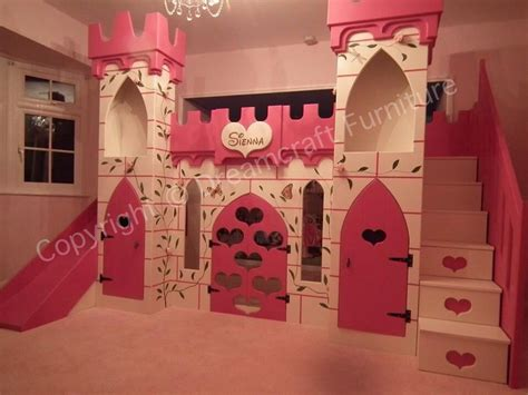 castle beds for girls our latest princess castle bed every girls fairytale