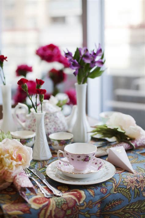 food ideas for bridal shower tea 2 kara s ideas garden tea bridal shower via kara s ideas karaspartyideas