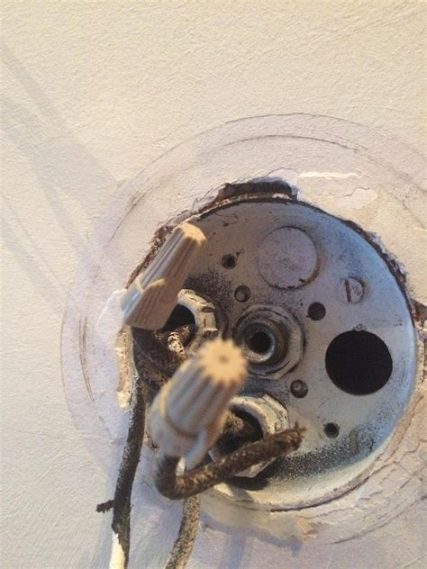 can i add a light to a ceiling fan electrical can i splice wires in an old ceiling light