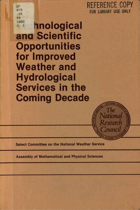 Hydrological Research Letter appendix b glossary technological and scientific