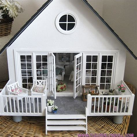 Diy Wooden Dollhouse Kit The Retreat Bjd Latidoll Lati Yellow Pukifee Irreal Doll