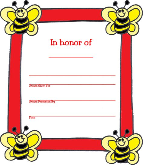 Certificate Frame Us Letter Borders For Certificates Clipart Best