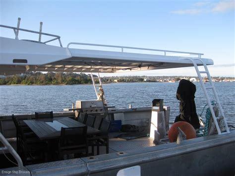 legend boats used used legend boats aluminum exploration vessel for sale