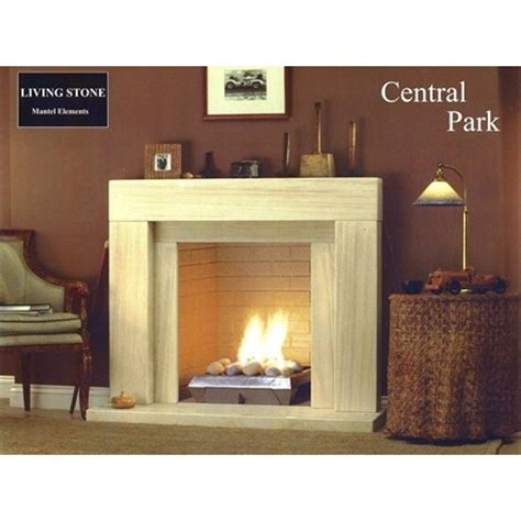 The Fireplace Element by Buy Wildsales Lifestyle Mantels Central Park
