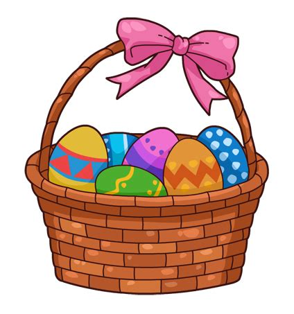 easter basket free to use domain easter clip