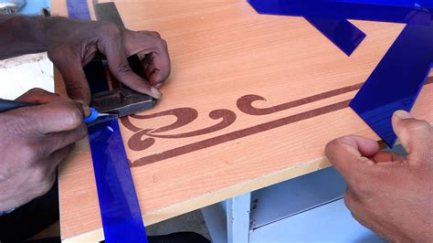 how to make a lighted sign led sign board making with acrylic letter youtube