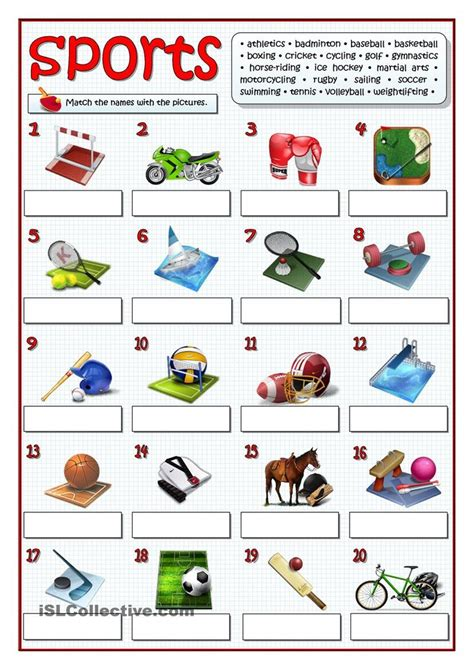 printable sports quiz 256 best sports and games images on pinterest english