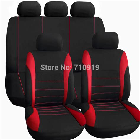 Cover Sarung Set Jok Mobil Accecoris Interior Mobil Sarung Jok Chanel tirol t21620b universal car seat cover set new black gray 9pieces seat covers for crossovers