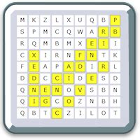 Cross Search Cross Search Word Search With Synonyms