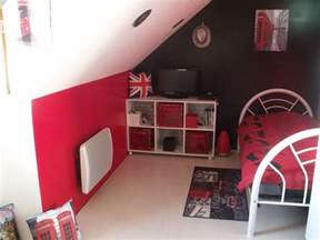 Charmant Deco Chambre Garcon Ado #2: d%C3%A9coration-chambre-ado-fille-angleterre.jpg