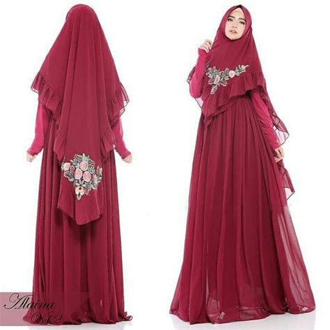 Baju Gamis Dan Harganya baju gamis 2018 dan harganya hiphopeducation us