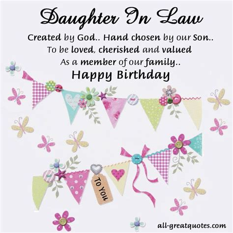 printable birthday cards for daughter free printable birthday cards for daughter in law