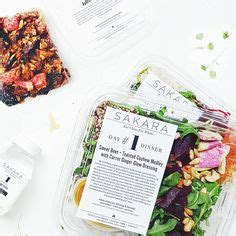 Detox Meal Delivery by I Recently Received A One Day Whole Food Detox Meal
