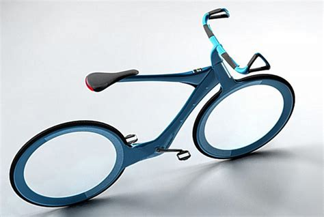 intelligent design concept unscientific chris boardman intelligent bike concept