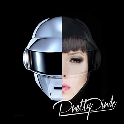 Get Lucky daft get lucky pretty pink edit gs radio cut by