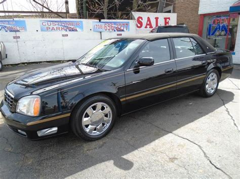 cadillac dts 2000 for sale 2000 cadillac dts for sale 88 used cars from 1 800
