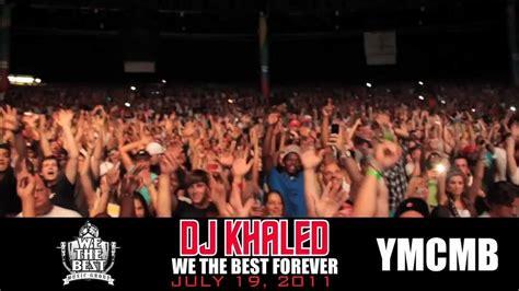 hustle hard remix dj khale lil wayne rick ross perform i m on one ace hood
