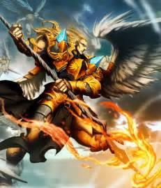 archangel michael love angels fan art 30395173 fanpop