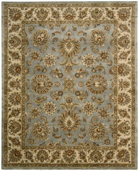 Nourison Jaipur Traditional Area Rug Collection Rugpal Area Rugs Traditional