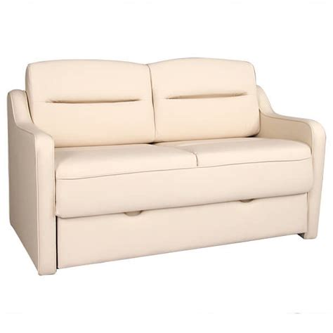 sofa sleeper for rv frontier ii rv loveseat sofa bed rv furniture