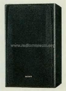 Speaker Pasif 15 Inch Ss 400 P Original 1pasang Lautsprecher Box Ss B3es Speaker P Sony Corporation