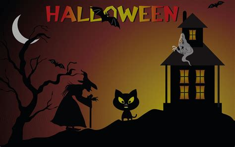 halloween backgrounds animated halloween backgrounds