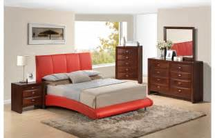 5 pc bedroom set imex furniture