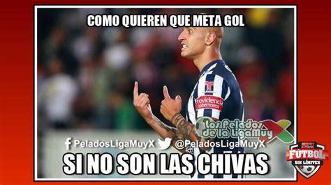 Memes De Futbol - los memes de la jornada 5 del futbol mexicano youtube