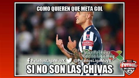 Meme Mexicano - los memes de la jornada 5 del futbol mexicano youtube