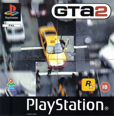 Grand Theft Auto 2 by Grand Theft Auto Franchise Bomb